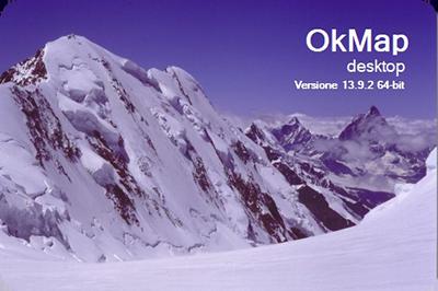 OkMap v14.12.5 x64 - ITA