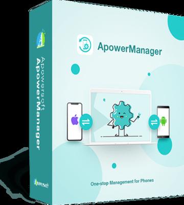 [PORTABLE] Apowersoft ApowerManager v3.2.6.1 Portable - ITA