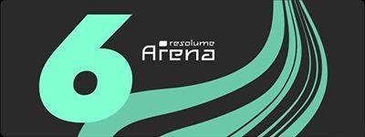 Resolume Arena 6.0.0 Rev 60521 x64 - ENG