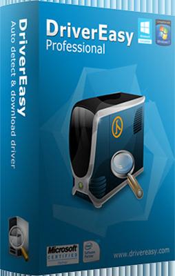 Driver Easy Professional 5.5.6.18080 - ITA