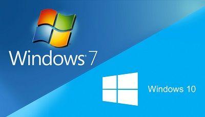 Microsoft Windows 7 e 10 SuperAIO 27 in 1 - Dicembre 2018 - ITA
