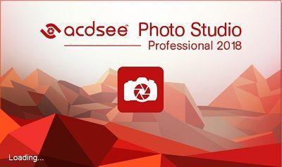 ACDSee Photo Studio Professional 2018 v11.1 Build 861 - ENG