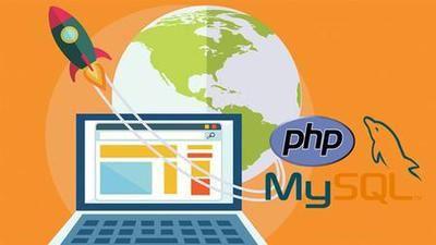 Udemy - Impara PHP e MySQL da zero e sviluppa un ecommerce completo - ITA