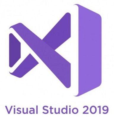Microsoft Visual Studio Enterprise 2019 v16.6.2 - ITA