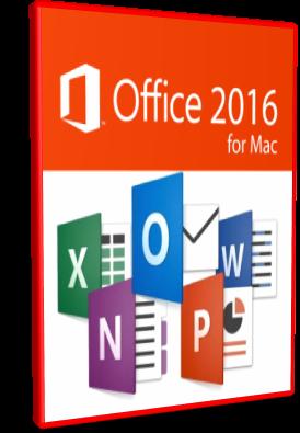 [MAC] Microsoft Office 2016 VL for Mac v16.16.22 - ITA