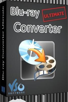 VSO Blu-ray Converter Ultimate 4.0.0.68 - ITA