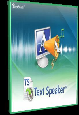 Text Speaker 3.29 - ITA