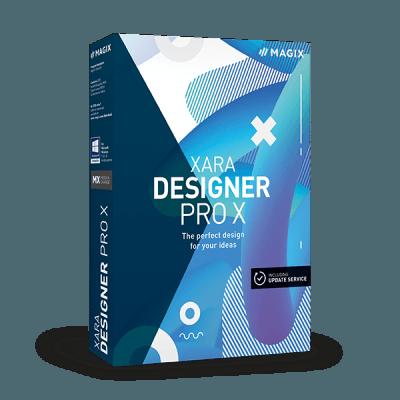Xara Designer Pro X 16.3.0.57723 x64 - ENG