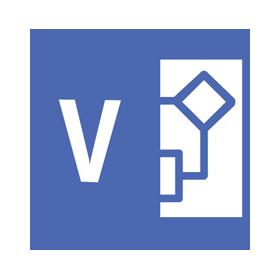 Microsoft Visio Professional 2019 - 1811 (Build 11029.20079) - ITA