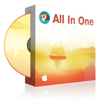 [MAC] DVDFab All-In-One v11.0.6.1 MacOS - ITA