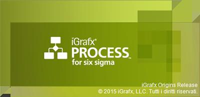 iGrafx Origins Pro 17.5.0.1268 - ITA