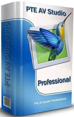[PORTABLE] WnSoft PTE AV Studio Pro 10.0.10 Build 8 x64 Portable - ITA