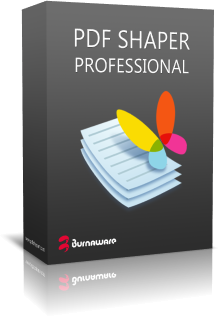 [PORTABLE] PDF Shaper Professional v10.1 Portable - ITA