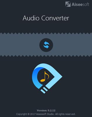 Aiseesoft Audio Converter 9.2.20 - ENG