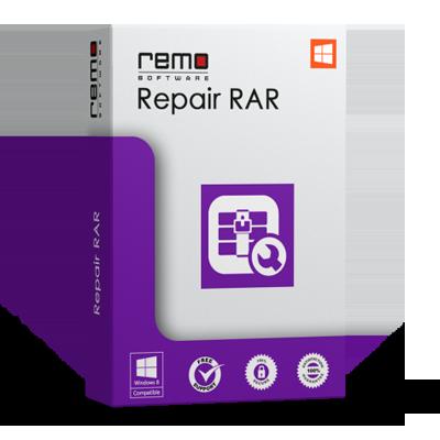 Remo Repair RAR 2.0.0.20 - Eng