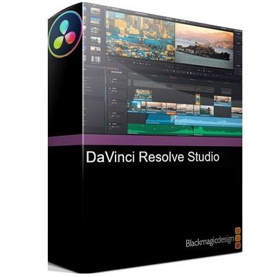 [MAC] Blackmagic Design DaVinci Resolve Studio 16.2.1.17 macOS - ENG