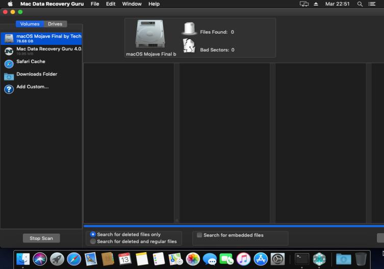 [MAC] Mac Data Recovery Guru 5.0 macOS - ENG