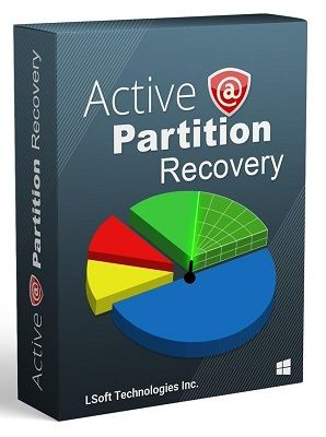 Active Partition Recovery Ultimate v20.0.2 WinPE x64 - ENG