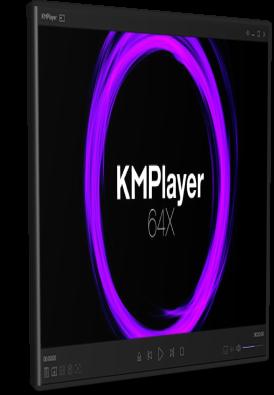 The KMPlayer 2020.06.09.40 x64 - ITA