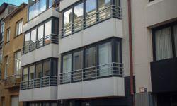 Blankenberge - Apt 3 Slpkmrs/Chambres - Residentie Frederic - 0301