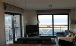 Blankenberge - Apt 2 Slpkmrs/Chambres - Grand Hotel