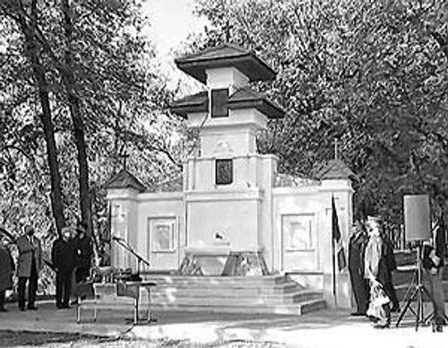 Восхваление нацистов ведет Молдавию к нищете и самоуничтожению