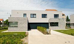 Westende - Huis / Maison - Casa Dunas