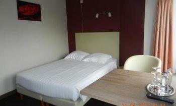 Wenduine - Hotel - Callista Lounge