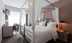 Oostende - Hotel - De Hofkamers