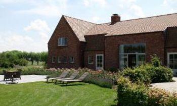 Knokke - Hotel - Huyshoeve