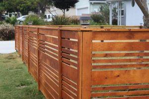 Image 2 | Emerald City Fence