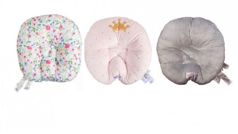 Boppy newborn lounger pillows recalled after eight infant deaths