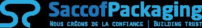 Logo Saccof Packaging