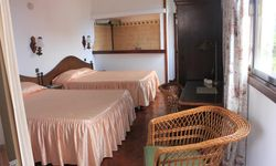 Porto da Cruz - Guest bedroom - Rural San Roque