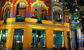 Gent - Rooms - Simon Says