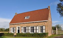Knokke - Huis / Maison - Retranchement