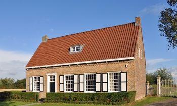 Knokke - Huis / Maison - Retranchement