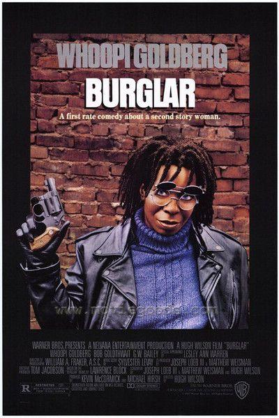 Burglar 1987 MULTi REPACK TRUEFRENCH 1080p HDLight x264 AAC-[REDISDEAD]