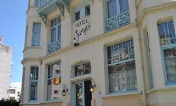 Wenduine - Hotel - Georges