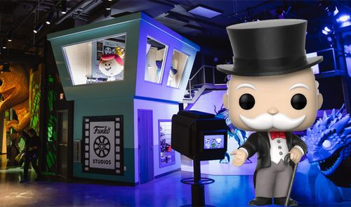 Exclusive: Funko Q1 Sales Spike 38%; Plots Funkoween Celebration, New Product Reveals