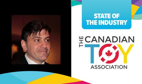 State of the Industry Q&A 2021: The Canadian Toy Association
