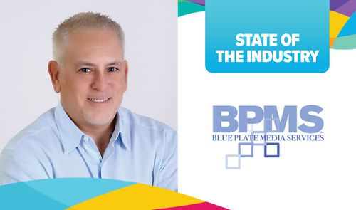 State of the Industry Q&A 2021: Blue Plate Media Services