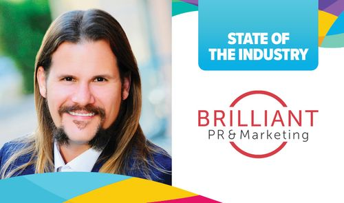 State of the Industry Q&A 2021: Brilliant PR