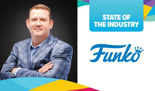 State of the Industry Q&A 2021: Funko