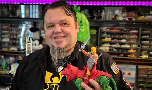 Adventure Media and Events Promotes James Zahn to Deputy Editor of The Toy Book