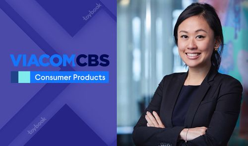 Jennifer Pang Tapped to Lead ViacomCBS Consumer Products in Greater China