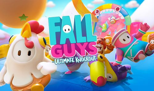 Moose Toys Named Master Toy Licensee for 'Fall Guys: Ultimate Knockout'