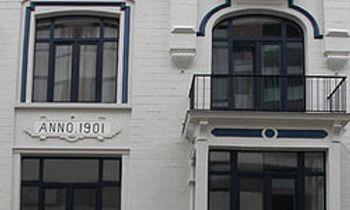 Oostende - Rooms - Tussenin