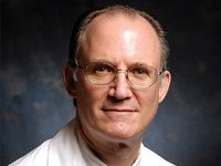 Joseph recognized by ACGME for Review Committee service