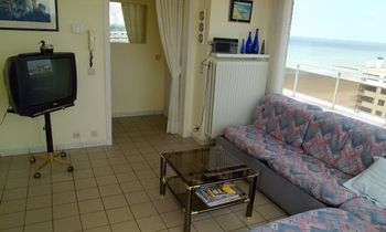 Westende - Apt 2 Slpkmrs/Chambres - Westend Palace BC